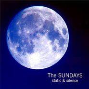 The Sundays, Static & Silence (CD)
