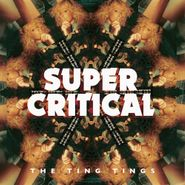 The Ting Tings, Super Critical (CD)