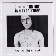 The Twilight Sad, No One Can Ever Know (CD)