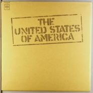 The United States of America, United States Of America (LP)