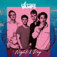 The Vamps, Night & Day - Night Edition (CD)
