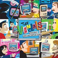The Vandals, Internet Dating Superstuds (CD)