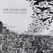 The Velvet Teen, Out Of The Fierce Parade (CD)