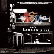 The Velvet Underground, Live At Max's Kansas City [Expanded] (CD)