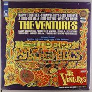 The Ventures, Super Psychedelics [180 Gram Blue Vinyl] (LP)