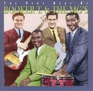 Booker T. & The M.G.'s, The Very Best Of Booker T. & The MG's (CD)