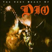 Dio, The Very Beast Of Dio (CD)