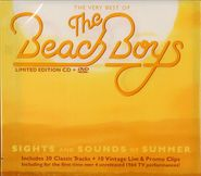 The Beach Boys, Sights And Sounds Of Summer: The Very Best Of The Beach Boys (CD)