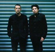 Thievery Corporation, It Takes a Thief (CD)