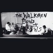 The Walkmen, Bows & Arrows (CD)