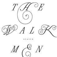 The Walkmen, Heaven (CD)