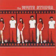 The White Stripes, The White Stripes (CD)