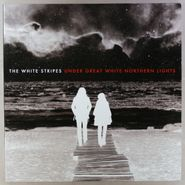 The White Stripes, Under Great White Northern Lights (LP)