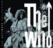The Who, The Ultimate Collection (CD)
