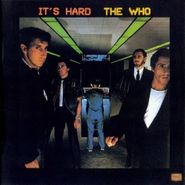 The Who, It's Hard (CD)