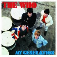 The Who, My Generation [Deluxe Edition] (CD)