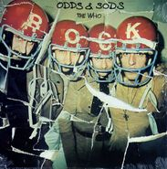 The Who, Odds & Sods (CD)