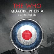 The Who, Quadrophenia: Live In London (CD)