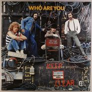The Who, Who Are You (LP)