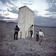 The Who, Who's Next [Back To Black Remastered 180 Gram Vinyl] (LP)