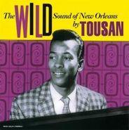 Allen Toussaint, The Wild Sound Of New Orleans (LP)