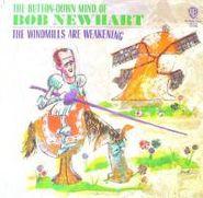 Bob Newhart, The Windmills Are Weakening (LP)