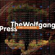 The Wolfgang Press, Funky Little Demons (CD)