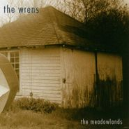 The Wrens, The Meadowlands (CD)