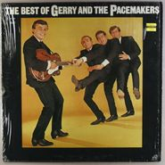 Gerry & The Pacemakers, The Best Of Gerry And The Pacemakers (LP)