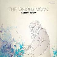 Thelonious Monk, Paris 1969 (LP)