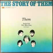 Them, The Story Of Them Featuring Van Morrison (LP)