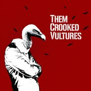 Them Crooked Vultures, Them Crooked Vultures (LP)