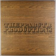 Various Artists, Theppabutr Productions: The Man Behind The Molam Sound 1972-75  (LP)