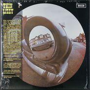 Thin Lizzy, Thin Lizzy [Remastered 180 Gram Vinyl] (LP)