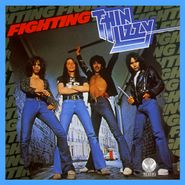 Thin Lizzy, Fighting (CD)