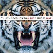 30 Seconds To Mars, This Is War (CD)