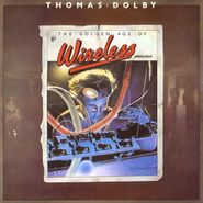 Thomas Dolby, The Golden Age Of Wireless (LP)