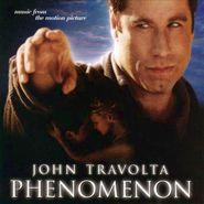 Various Artists, Phenomenon [OST] (CD)