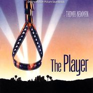 Thomas Newman, The Player [Score] (CD)