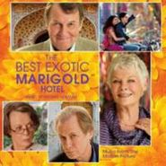 Thomas Newman, The Best Exotic Marigold Hotel [Score] (CD)