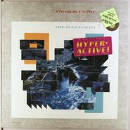 Thomas Dolby, The Flat Earth (LP)