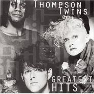 Thompson Twins, Love, Lies & Other Strange Things: Greatest Hits (CD)