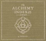 Thrice, The Alchemy Index: Vol. III & IV: Air & Earth (CD)