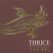 Thrice, Vheissu [White Vinyl RE] (LP)