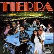 Tierra, City Nights (CD)