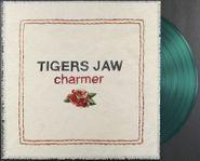 Tigers Jaw, Charmer [Translucent Green Vinyl] (LP)