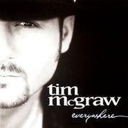 Tim McGraw, Everywhere (CD)