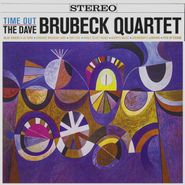 The Dave Brubeck Quartet, Time Out [Remastered 180 Gram Vinyl] (LP)