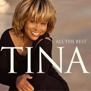 Tina Turner, All The Best (CD)