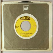 "Ike & Tina Turner, Somebody Needs You / (I'll Do Anything) Just To Be With You (7"")"